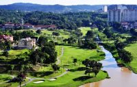 Bukit Jalil Golf & Country Resort, Bukit Jalil