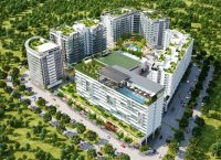 Oasis Corporate Park, Oasis Damansara