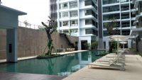 Taman U-Thant, Ampang Hilir