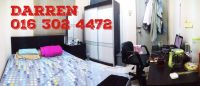 Great Location, Near By Velocity / KL /Pudu / Shoping Area !!