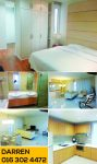 Great Location with Below Price [ Menara Bintang Goldhill ]