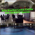Below Market Price! GREAT Location! (Arte Kuchai Lama Condominium)
