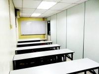 Room in tuition center