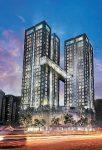 Long Term Rental – Verve Suites KL South Condominium