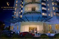 V'Residence Condominium
