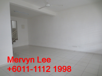 Setia Tropika 2-Storey Terrace For Sale