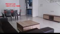 Setia Tropika 2 Storey Terrace House for Sale