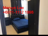 Setia Tropika Sky Garden Condo for rent