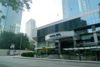 Wisma MPL – Shop For Rent!