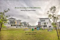 Breeze Everyday.Feel The Difference (Hilltop New Semi-D)