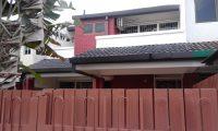 Taman Sri Hartamas Double Storey House for rent