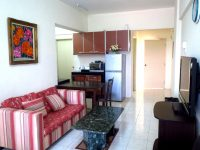 Springville Ukay Perdana 728sq ft fully-furnished apartment available for rental