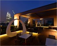 The Manhattan, Bukit Bintang, KL City Centre, Brand New 1-bedroom, Fully Furnished