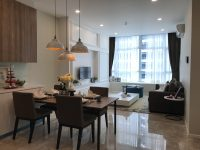 The Manhattan@ Bukit Bintang, Newly Completed, 2-bedroom, Fully Furnished