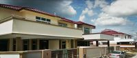 FOR SALE : BRAND NEW DOUBLE STOREY SEMI-DETACHED BUNGALOW – Taman Setia Jaya, Batu Pahat, Johor