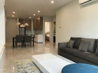 Newly Completed The Manhattan@ Bukit Bintang, 2-bedroom, Fully Furnished, KL Tower view