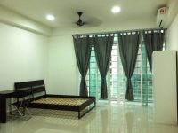 Mutiara ville Cyberjaya Studio  unit