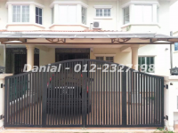 Semi-D House in Kajang
