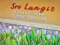 Seputeh KL Sri Langit Penthouse for Sale