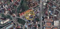 1sty Factory/Warehouse, Kampung Ampang Campuran, Pandan Indah, Bandar Baru Ampang