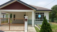 Bandar Akedemia-Mahkota Hills for Rent