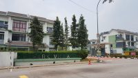 Parkvilla Bandar Bukit Puchong
