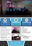 OFFICE ROOM FOR RENT IN KUALA LUMPUR