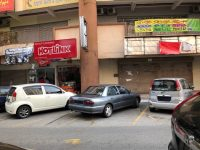 Plaza Metro prima @ Kepong (Rent) Nego