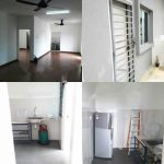 (MELAY)Bandar Ainsdale Townhouse Suci, for medium size family