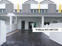 Cherry 3 Hillpark Puncak Alam furnish rooms near UITM shah alam