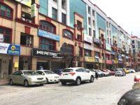 (Shop Grd Flr)Pelangi Square,Bandar Utama,Near MRT