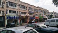 Sunway Mas commercial Centre Petaling Jaya