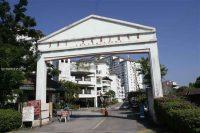 Sri Suajaya Condo – Duplex