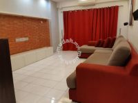 Jalil Damai Apartment For Sale ( Cozy Home )