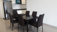 Fully Furnished Apartment For Rent At Plaza DNP, JB City Centre