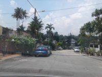 Taman Bukit Bandar raya Bangsar