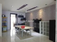 USJ Heights 2.5 sty terrace house for rent