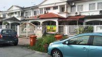 SD 9,Bandar Sri Damansara