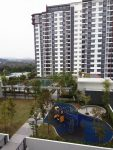 (MUST)Kalista 2 Condo,Seremban 2,2 car park,for small medium family