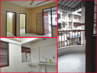 For Rent: Perdana Court