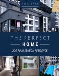 Lido Four Season Residence