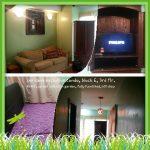 Perdana Exclusive 1 Bedroom Corner Unit