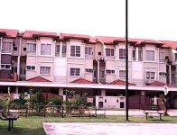 Pesona Kemuning 2.5storey Intermediate House