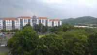 Desa Palma Apartment for Rent
