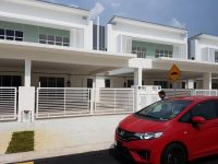 Dellonix, Suriaman Residential Bandar Sri Sendayan