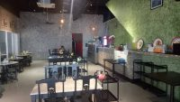 Fully renovated shop for restaurant at Skypod, Puchong