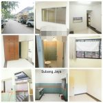 1st Floor Shop Office in SS19, Subang Jaya for rent