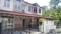 2sty House for Rent @ Taman Ixora, Sepang