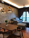 Residency V @ Old Klang Road. Corner Lot. (For Sale)