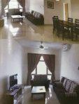 Pearl Suria Residence @ Old Klang Road. Corner Lot. Fully Furnished